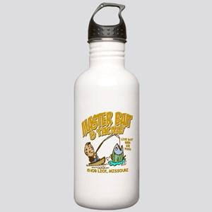 Master Bait Tackle Stainless Water Bottle 1.0L