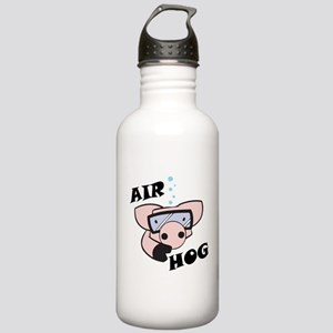 Air Hogs Stainless Water Bottle 1.0L