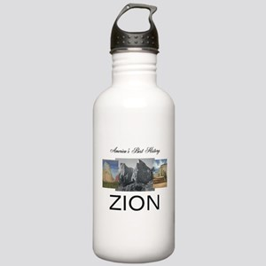 ABH Zion Stainless Water Bottle 1.0L