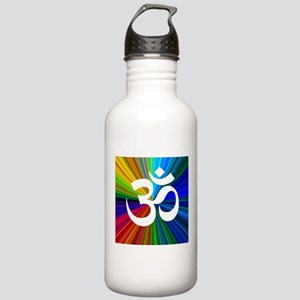 Om 3 Stainless Water Bottle 1.0L