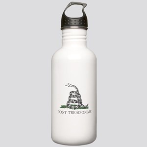 Don't Tread On Me Stainless Water Bottle 1.0L