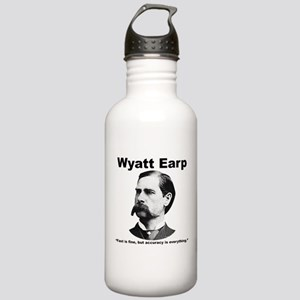 Earp: Accuracy Stainless Water Bottle 1.0L
