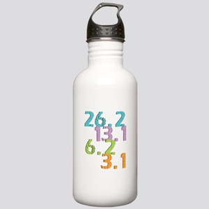 runner distances Stainless Water Bottle 1.0L