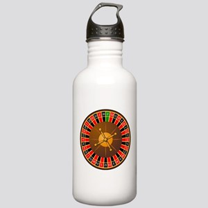 Roulette Stainless Water Bottle 1.0L