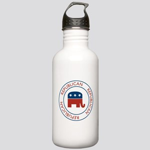 Republican Stainless Water Bottle 1.0L