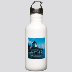 Switzerland Stainless Water Bottle 1.0L