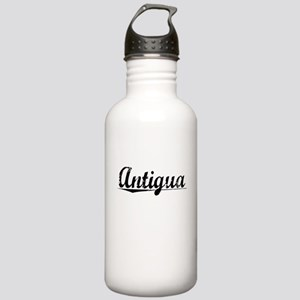 Antigua, Aged, Stainless Water Bottle 1.0L