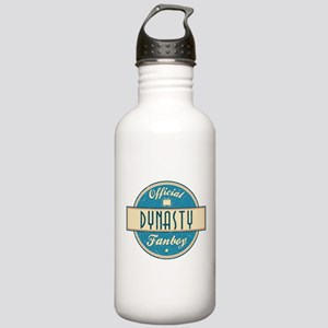 Official Dynasty Fanboy Stainless Water Bottle 1.0