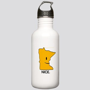 Nice Stainless Water Bottle 1.0L