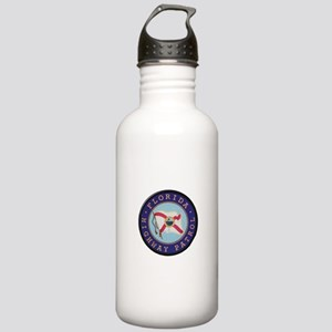Florida Highway Patrol Water Bottle
