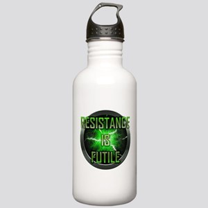 Resistance is Futile Stainless Water Bottle 1.0L