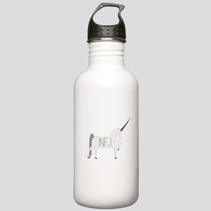 INFJ Unicorn Stainless Water Bottle 1.0L