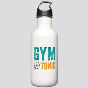 Gym and Tonic Stainless Water Bottle 1.0L