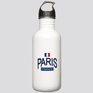 paris_france Stainless Water Bottle 1.0L