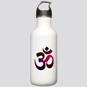Om Stainless Water Bottle 1.0L