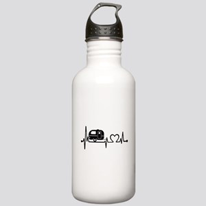 Camper HB Stainless Water Bottle 1.0L