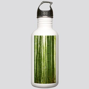 BAMBOO GROVE 2 Stainless Water Bottle 1.0L