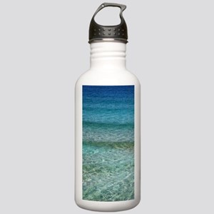 Ocean001 Stainless Water Bottle 1.0L