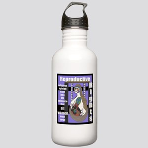 Reproductive Rights Stainless Water Bottle 1.0L