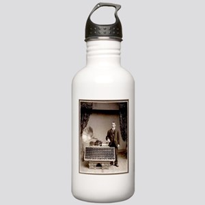 The Phonograph Stainless Water Bottle 1.0L