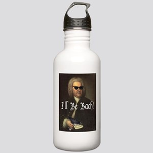 Terminal Composer Stainless Water Bottle 1.0L