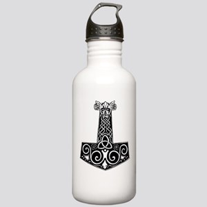 Thor's Hammer Water Bottle