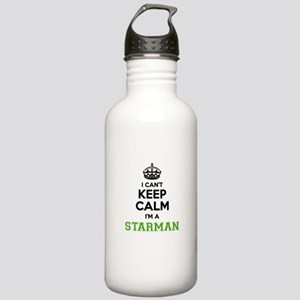 Starman I cant keeep c Stainless Water Bottle 1.0L
