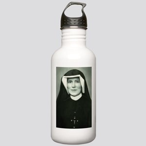 Saint Faustina Stainless Water Bottle 1.0L