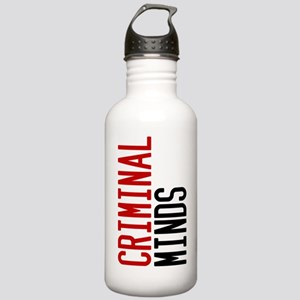 Criminal Minds Stainless Water Bottle 1.0L