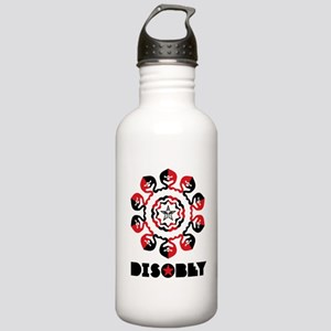 DISOBEY4 Water Bottle