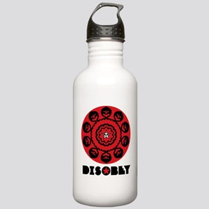 Disobey 5 Water Bottle