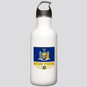 New York Pride Stainless Water Bottle 1.0L