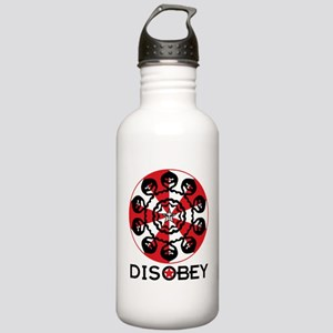 DISOBEY8 Water Bottle