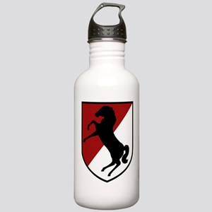 11th Armored Cavalry Regiment Stainless Water Bott