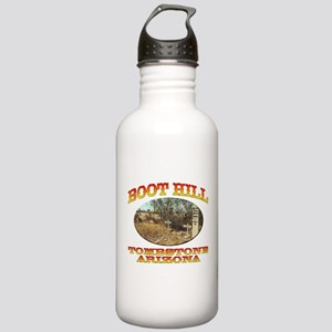 Boot Hill Stainless Water Bottle 1.0L