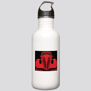 hotrod Stainless Water Bottle 1.0L