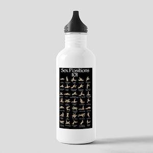 Bottles sex