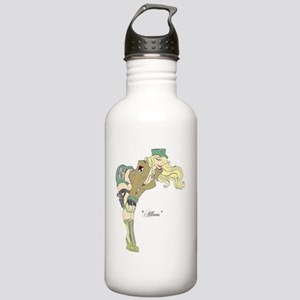 11th ACR Stainless Water Bottle 1.0L