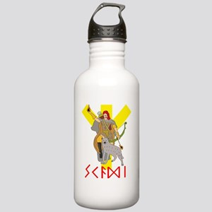 Skadi Stainless Water Bottle 1.0L