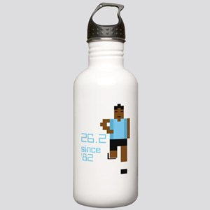 26-2-80s-RunnerB-1 Stainless Water Bottle 1.0L