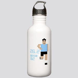 26-2-80s-runner-1 Stainless Water Bottle 1.0L