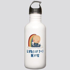 gay3 Stainless Water Bottle 1.0L