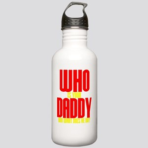 arniedaddy Stainless Water Bottle 1.0L