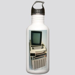 Xerox Alto computer Stainless Water Bottle 1.0L