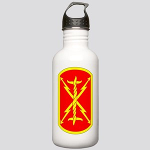 17th FA Brigade Field  Stainless Water Bottle 1.0L