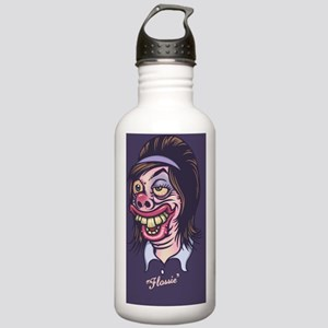 insurection-BUT Stainless Water Bottle 1.0L