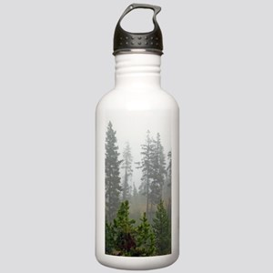 Misty forest Stainless Water Bottle 1.0L