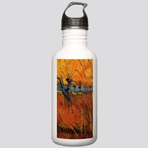 Van Gogh Willows at Su Stainless Water Bottle 1.0L