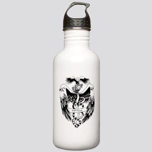 paycheck Stainless Water Bottle 1.0L