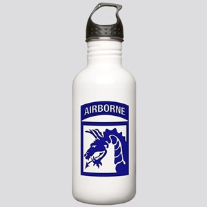 XVIII Airborne Corps Stainless Water Bottle 1.0L